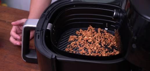超簡易氣炸鍋食譜合集!新手必試9款菜式 避風塘雞翼+爆芝火腿西多士+香脆炸雞+回鍋肉|懶人廚房