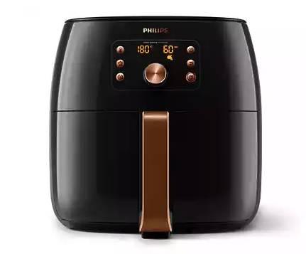 Philips PremiumXXL健康空氣炸鍋