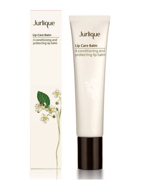 3.「Jurlique純天然護唇霜」 0