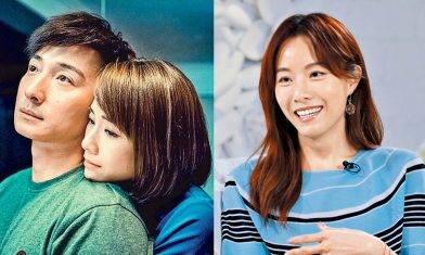 36歲鄧麗欣難忘與舊愛方力申拍愛情電影  笑言:「咁多個阿寶都唔似我!」