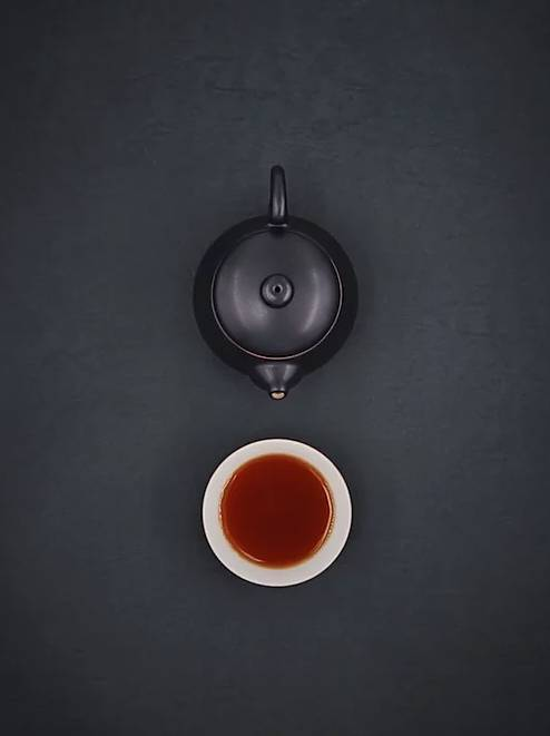 【瑜•研習系列 】沏茶研習班