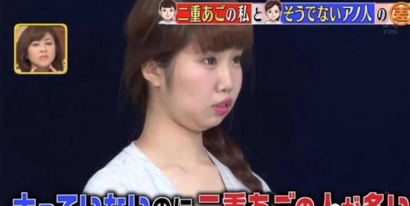 早期播出的日本節目《この差って何ですか》就邀請了專家,分享2招有效的方法讓你變回完美V臉!