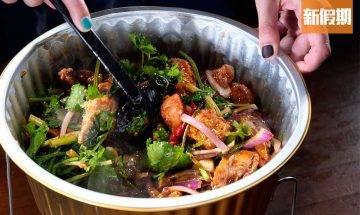 倫哥尊尚火鍋私房菜推$68二人份無火懶人雞煲 加水即熱15分鐘食得 另推$100雞煲 / 火鍋雙重享受版|外賣食乜好