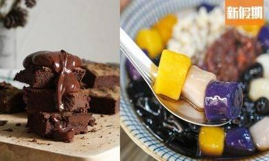 胃痛注意!9樣難消化食物 黑朱古力、芋圓易致胃氣脹|食是食非