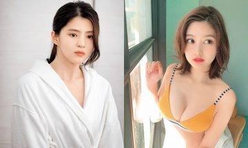 日韓新星出擊!《夫妻的世界》「最強小三」25歲韓素希、《 雙層公寓》24歲吉田夢「全球百大美女 」