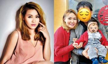 《降魔的2.0 》龍貓嫂被封「翻版謝安琪」 31歲黃穎君陀B六個月仍頂硬上拍劇