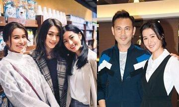 《那些我愛過的人》6月首播!亞視CEO林文龍幫TVB宣傳、黃翠如挑戰做單親媽媽