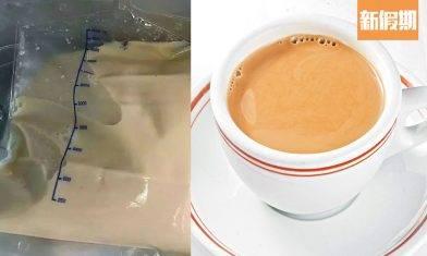 奶茶當水飲 29歲男體重激增40kg! 入ICU驗出白色血漿似豬油 增患心臟病風險|食是食非