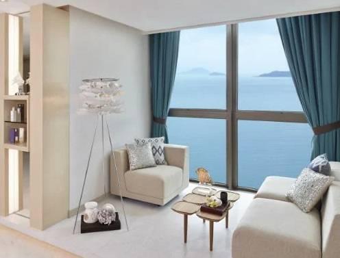 愉景灣酒店推出水療優惠。