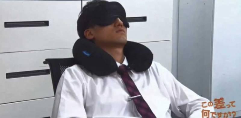 梶本醫生就指出適當的午睡反而可有助改善失眠情況。