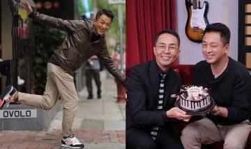 53歲張松枝憶童年跟父母「黐膠花」自爆16歲入行經過