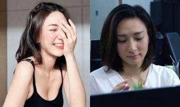 33歲華姐徐頴堃參演ViuTV新劇《地產仔》原來係星二代做過TVB