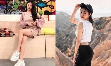23歲黃芷欣上《姊妹淘》晒長腿 目標觀眾橫跨老中青