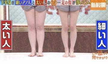 日本專家拆解下半身肥胖原因 教你簡單1招輕鬆瘦腿 2星期即減1.8cm |好生活百科