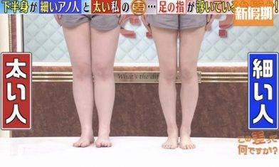 超有效瘦腿法!專家拆解下半身肥胖原因 只需1個方法!2星期小腿即減1.8cm 好生活百科(新假期APP限定)