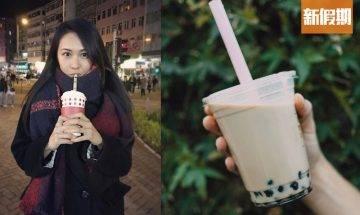 天仁茗茶卡路里全公開!珍珠奶茶熱量最高 減肥必選招牌茶|食是食非