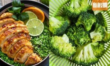 西蘭花減肥食譜大公開!「瘦身蔬菜之王」的7款煮法 一個月激減8磅|食是食非