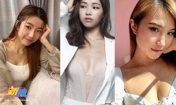 【2020香港小姐】最細17歲麥明詩都讚  盤點高質佳麗「嫩版陳自瑤」、「健美版楊秀惠」、「露墊咖啡師」