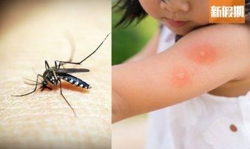 【消委會報告】5款蚊怕水成份避免嬰幼兒使用 隨時皮膚敏感+刺激眼睛!附防蚊及使用驅蚊劑注意事項|好生活百科