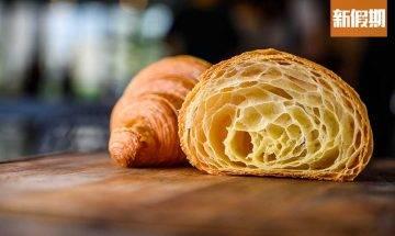 牛角包足25層+完美峰巢 品穀麵包店進駐荃灣!藍帶師12款麵糰炮製無添加天然麵包+像真度100%牛油果甜品|區區搵食