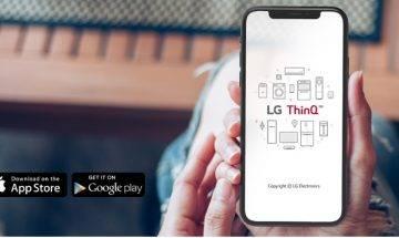 LG ThinQ™智能家電節能兼省時 生活更輕鬆easy~