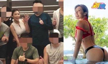 36E陳婉衡畀健身客私有化   操出師生戀願為男友收起性感