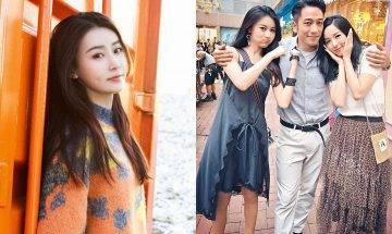 25歲張雅卓《戰毒》戀吳卓羲   出道3年力壓吳千語