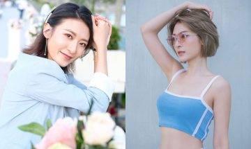 28歲李君妍做運動女神寓工作於瘦身    10年默默耕耘最恨做型格女強人