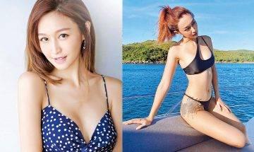 《索女人妻ichi烹》27歲「水著女神」樂宜露鳥搶fo    大騷34C天賦上圍向宅男派福利