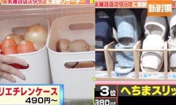 MUJI店員票選!日本無印良品10大好用產品推介  |好生活百科