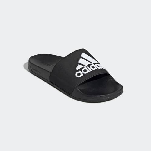 ADILETTE SHOWER 拖鞋 9