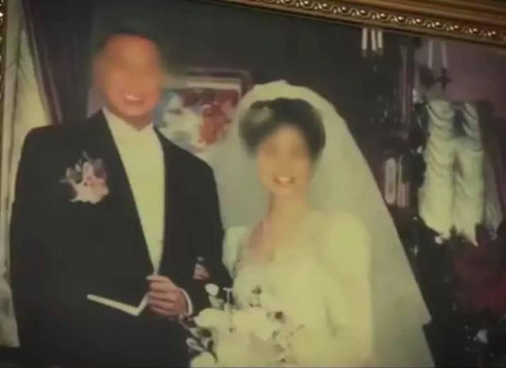 天津的一對老夫婦結婚57年內不停鬧交。