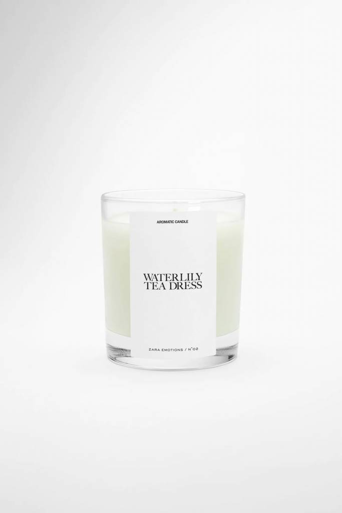ZARA X Jo Malone創辦人加推香薰搓手液!香水+香氛蠟燭|網購