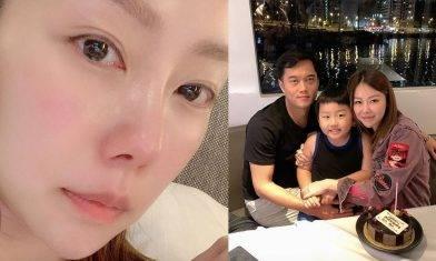 36歲富貴前港姐張韋怡小產   IG連環po暴怒語錄痛斥:人在做天在看