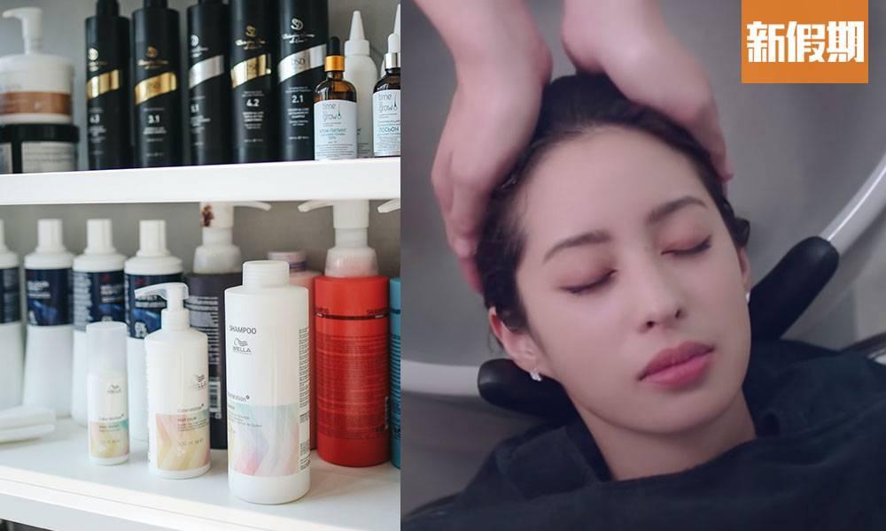 洗頭護髮3大正確知識!日本髮型師教路 洗頭水正確使用方法+髮膜護髮素使用次序|好生活百科