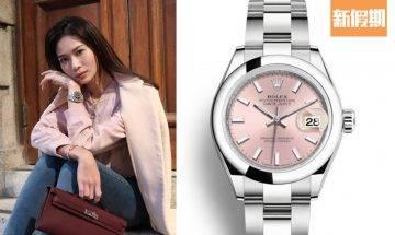 Rolex女性入門保值款2020!12款推介 最平4萬有找!回報好過銀行收息 | 購物優惠情報
