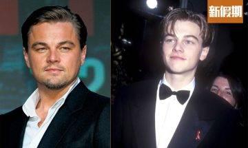 8大外國男神鮮肉年輕照圖集 Johnny Depp壞男孩超不羈、Brad Pitt引人犯罪|影視娛樂