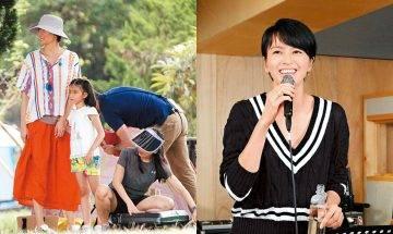 獨家!幸福肥44歲梁詠琪湊女野餐 半山豪宅示範貼地教育法