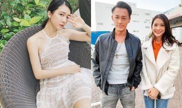 24歲林宣妤重返大學校園  大馬「仙氣女神」對無綫零留戀