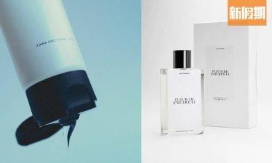 ZARA X Jo Malone創辦人 人氣香水+香氛蠟燭補貨!加推香薰搓手液 新品速遞