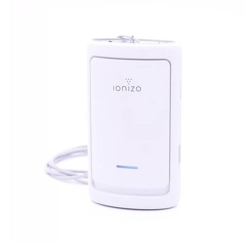 「IonizoDust Monitoring Ionic Air Purifier」隨身空氣淨化機,售價約0