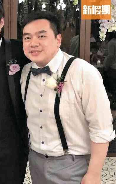 上班族Ricky 9個月時間激減70磅,食外賣都可以食住瘦!(減肥前照片)