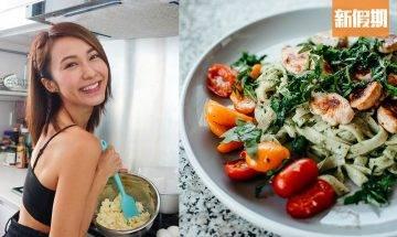 雞胸肉1周減肥餐單:跟住食1個星期瘦3KG!保證唔會厭 最齊全雞胸料理!|食是食非