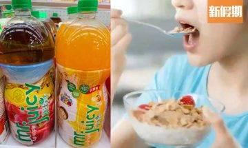 5大偽健康食物!比炸雞、雪糕更危險 一份穀物片糖分=3份可樂!@Zoesportdiary專欄|好生活百科