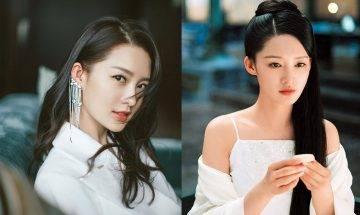 29歲李沁《錦繡南歌》變身有型俠女   仙氣、型格 Look均好評如潮