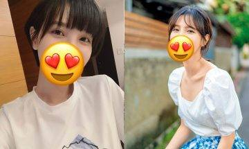 26歲吳子霏獲封「台版新垣結衣」  衝出亞洲任HBO首部華語科幻劇女主角