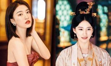 《錦繡南歌》27歲杜雨宸慘被女主搶老公   棄做空姐新劇做美女王妃
