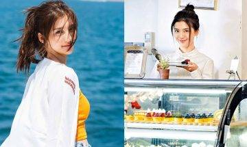 《熟女強人》吳千語挑戰雙性戀角色   為劇集上網偷師學整甜品