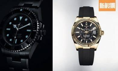 Rolex2020新錶大盤點!勞力士全新水鬼Submariner、Tiffany Blue錶面|購物優惠情報