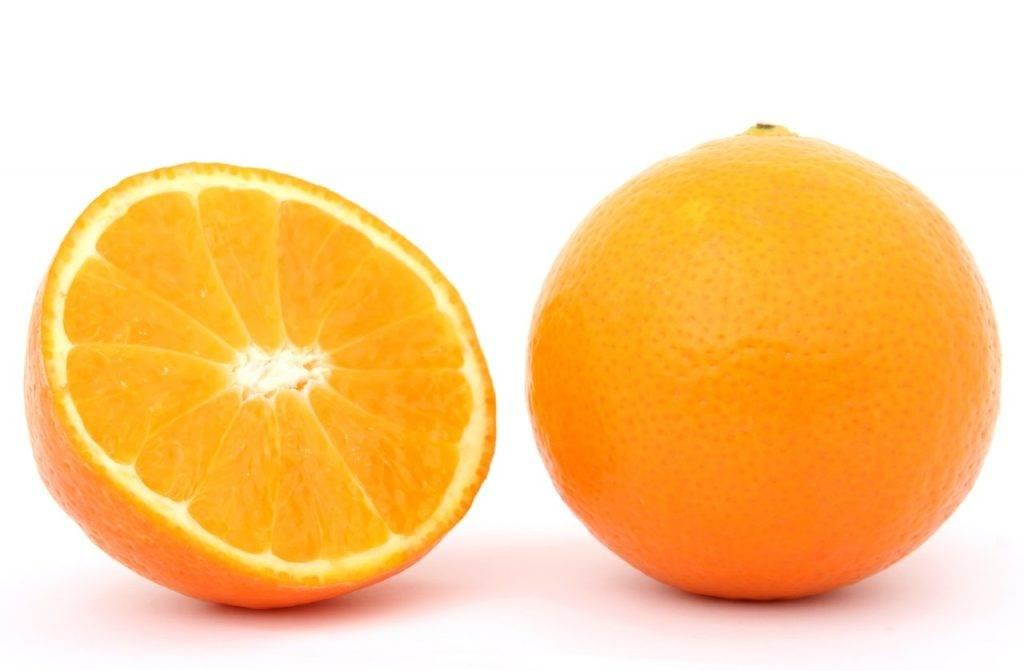 一份水果相當於一個女性拳頭大小的蘋果或橙。
